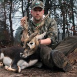 Blackbuck, Texas February 2013